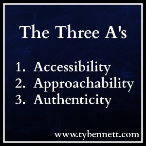 the3As
