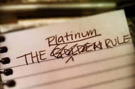 Platinum Rule 1